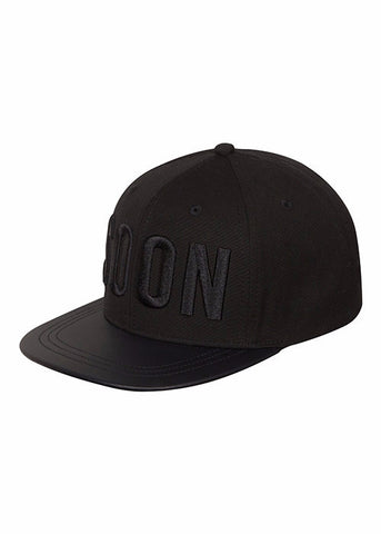 SOMEDAY SOON - SOON Snapback Cap