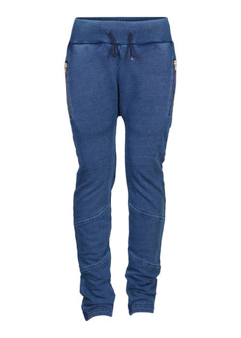 SOMEDAY SOON - Connor Pants - Denim