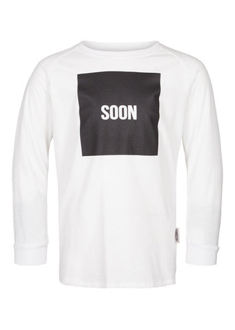 SOMEDAY SOON - Sammy Long Sleeve T-Shirt