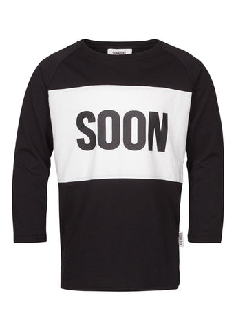 SOMEDAY SOON - Ash Long Sleeve T-Shirt