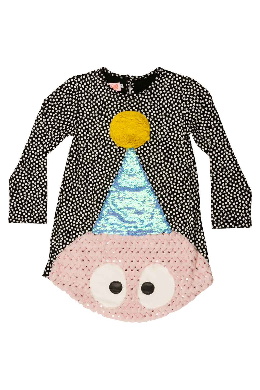 Wauwcapow by Bangbang Copenhagen - Surprise Dot - Dress