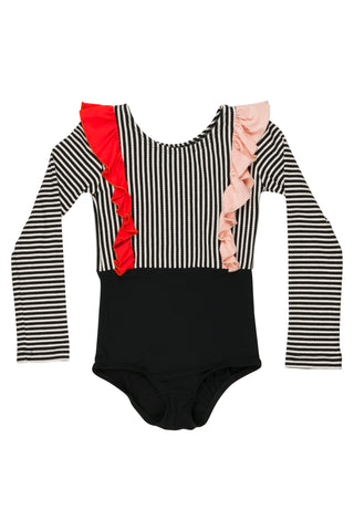 Bangbang Copenhagen - Bendy Bertha Leotard / Bodysuit