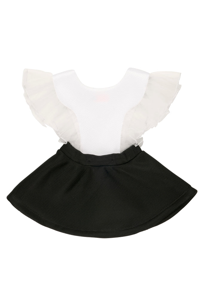 Bangbang Copenhagen - Bird Girl Frill - Dress