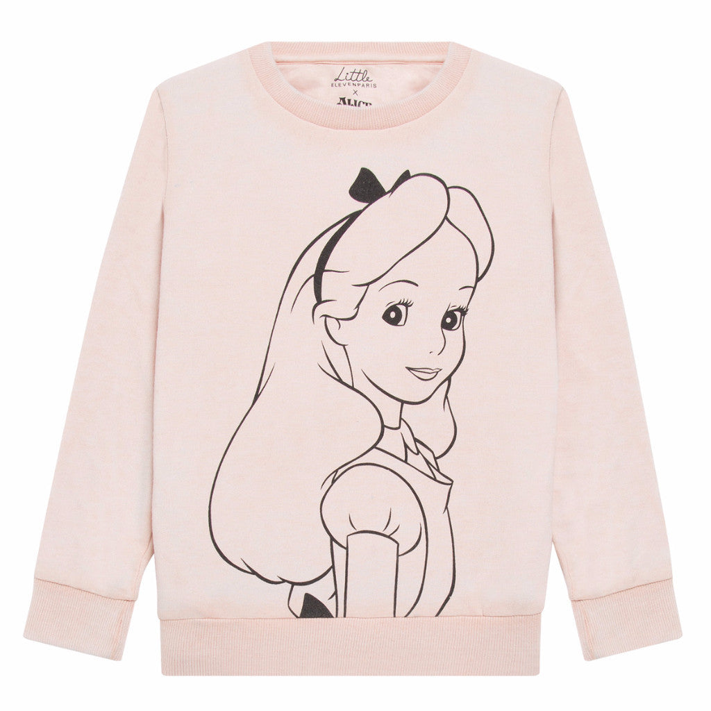 Little Eleven Paris - Alice Sweater