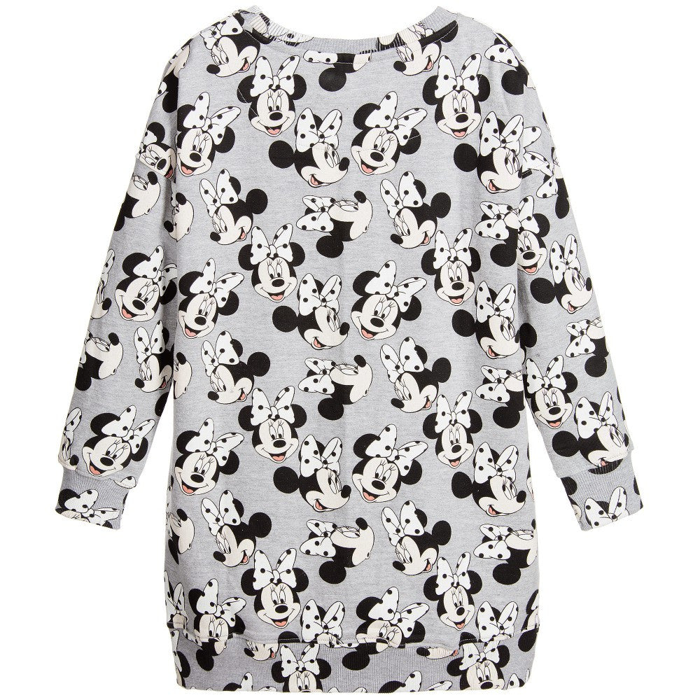Little Eleven Paris - Minnie is my BFF Dress