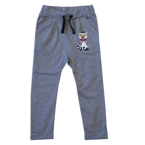 TAO & FRIENDS - Sweatpants - LEMUREN