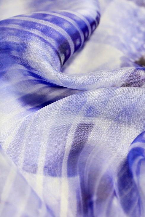 beautiful silk scarf from a friend of mine perfect gift idea paris taipei tokyo hong kong made in japan