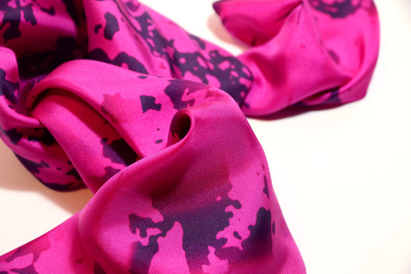 buy luxury fashion silk scarf online paris taipei tokyo carre de soie from a friend of mine foulard isetan selfridges ssense made in kyoto 送女生禮物推薦 精品絲巾