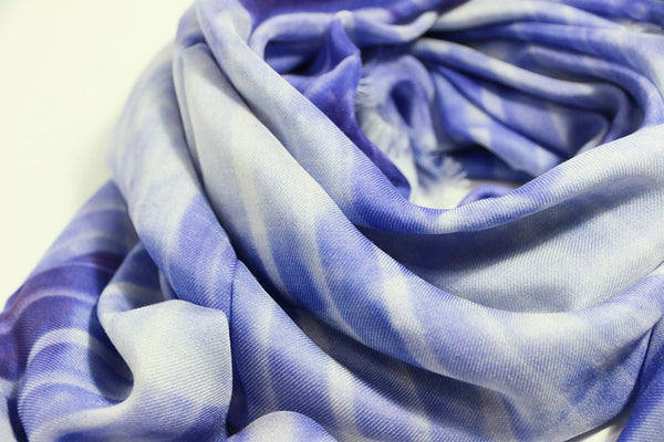 Buy luxury fashion shawl blue white print cashmere modal scarf online pinkoi from a friend of mine