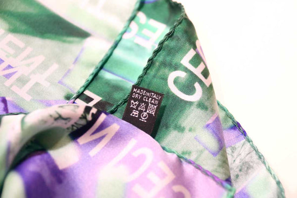 buy stylish fashion silk scarf online paris taipei tokyo スカーフ スカーフコーデ made in italy vetements harrods isetan dover street