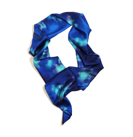 Luxury Fashion Silk Scarf from a friend of mine online paris taipei tokyo スカーフ 通販 女性 プレゼント