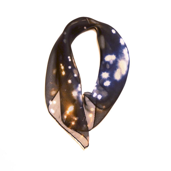 shop beautiful stylish square scarf paris vogue colette taipei tokyo elle universe2 chiffon