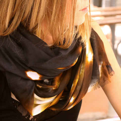 Shop Fashion Luxury Scarf Style Paris Taipei Tokyo ready for Vogue, Goop & Off-White.
