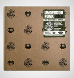 "7"" single: Dj Shocca aka Roc Beats - Underdog Funk Vol.2"