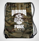 Digital Edition: Dj Shocca aka Roc Beats - Underdog Funk Vol.1