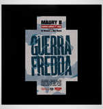 "7"" single: Maury B 