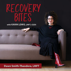 Tutu Thin & Dancing Around the Issues with Dawn Smith-Theodore, LMFT