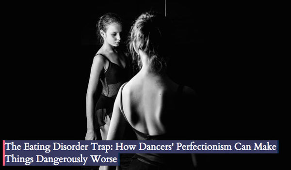 The Perfect Storm - Pointe Magazine