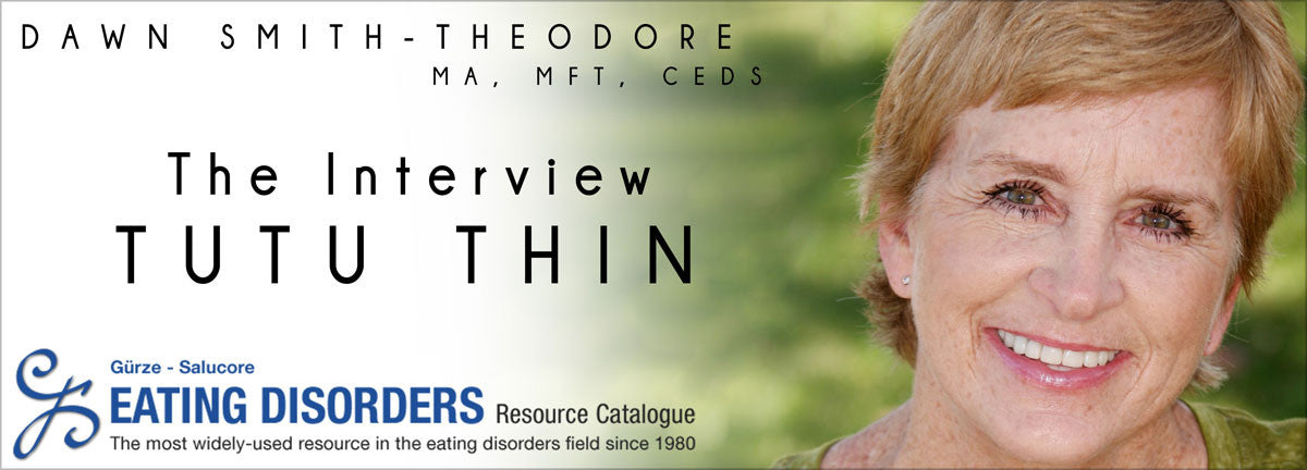 Dawn Smith Theodore | Tutu Thin Interview