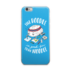 The Doodle is Good for Your Noodle - iPhone Case