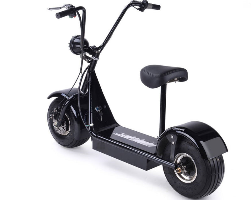 The Top 5 Electric Scooter Problems and How to Fix Them