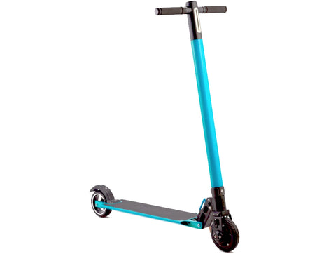 Collapsible Electric Scooter