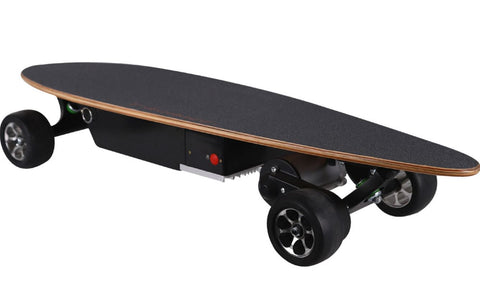 MotoTec 400w Street Electric Skateboard(no California sales)