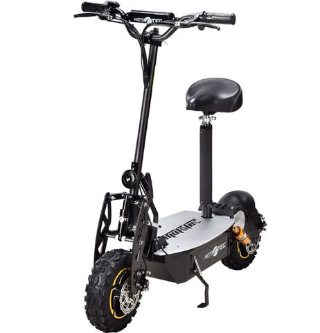 MotoTec 2000w 48v Electric Scooter (No California Sales)