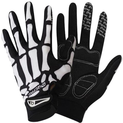 Full Finger Cycling Gloves & Mittens
