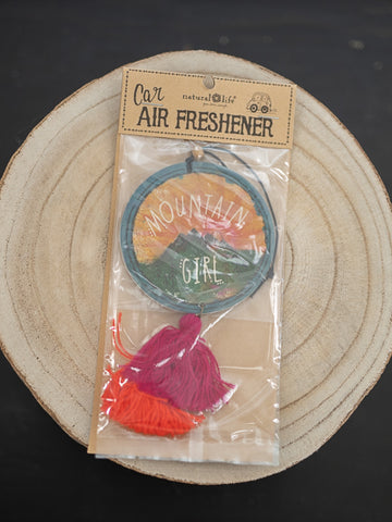 Air Freshener - Sunshine