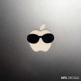 Designer Sunglasses Macbook Decal / Macbook Shades Sticker