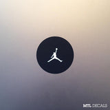Jordan Macbook Decal / Air Jordan Macbook Pro Sticker