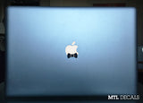 Bow Tie Macbook Decal / Bowtie Macbook Sticker