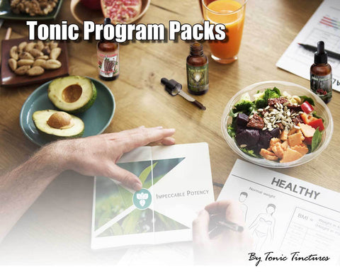 Tonic Program Packs