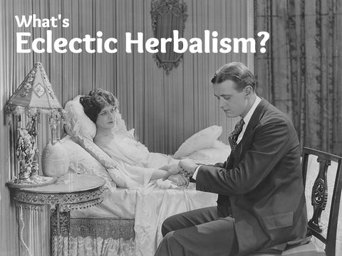 What's Eclectic Herbalism?