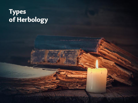 Types of Herbology