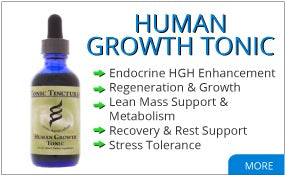 Human Growth Tonic Extract