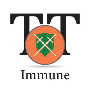 Tonic Tinctures Immune Benefits