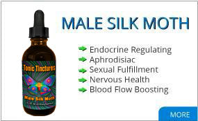 Male Silk Moth Extract