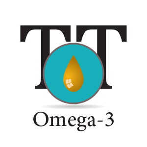 Tonic Tinctures Omega-3 Benefits