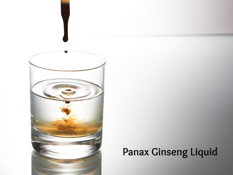 Panax Red Ginseng Liquid