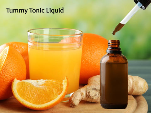 Tummy Tonic Liquid
