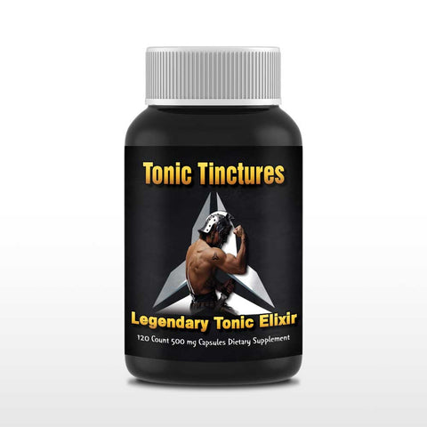 Legendary Tonic Elixir Powder Extract