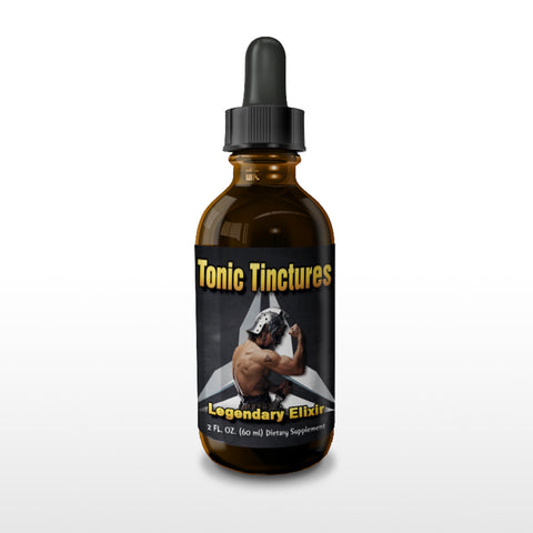 Legendary Tonic Elixir Liquid Supplement