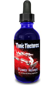 Power Velevt Tincture