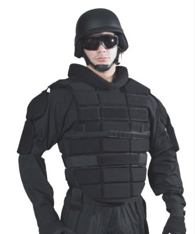 Upper Body Armor
