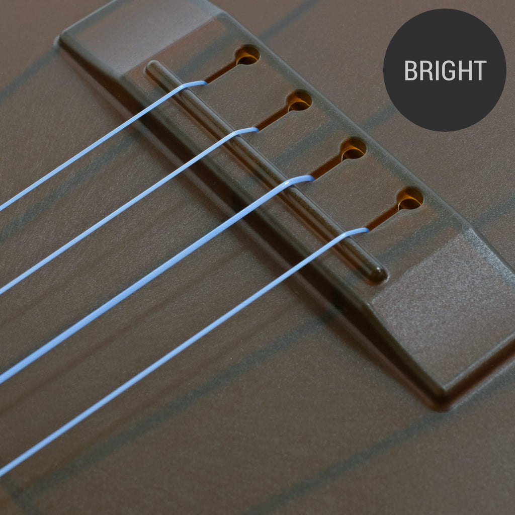 Aurora Blue Strings