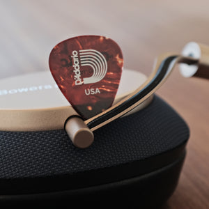 D'Addario Shell Celluloid Pick