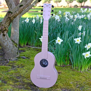 Outdoor Guitar™ Sound Hole Cover