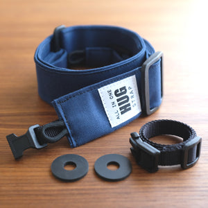 Hug Strap® All In One Blue